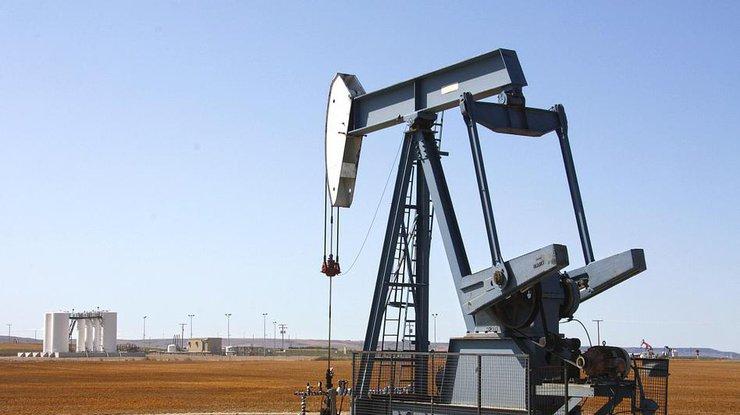 Элитная нефть обрушилась вцене нафоне бума добычи углеводородов
