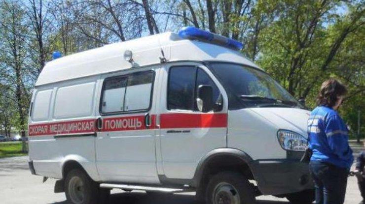 [:ru]Во Львове массовое отравление: 12 человек вбольнице[:]