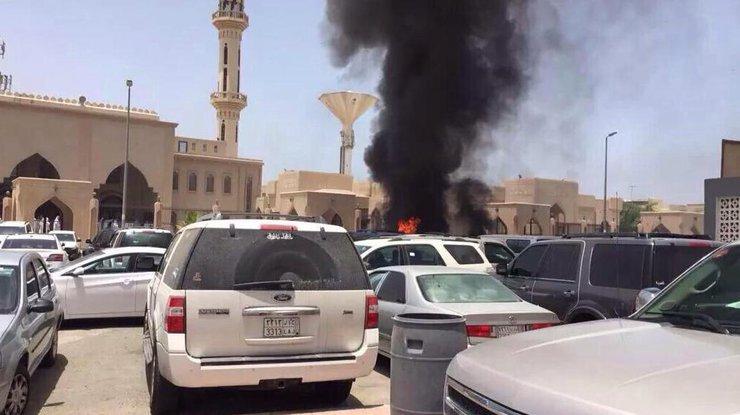 ВСаудовской Аравии 19 человек задержаны всвязи стерактами 4июля