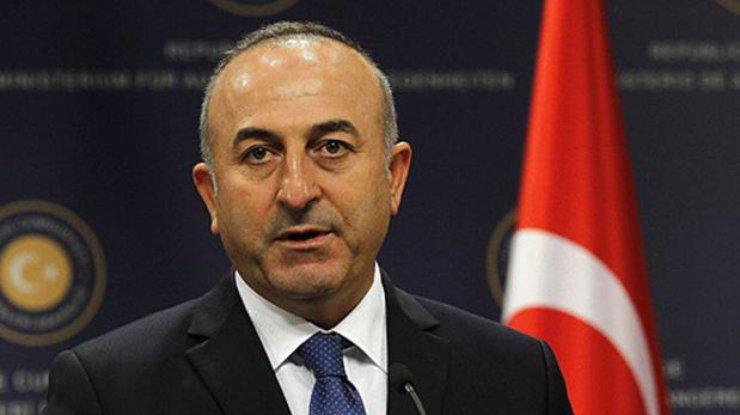 Германия отвергла ультиматум Турции оботмене виз