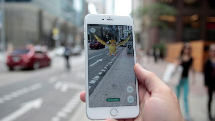 Pokemon Go игру запретили для секс-преступников