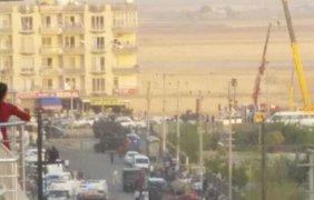 В Турции возле больницы прогремел взрыв