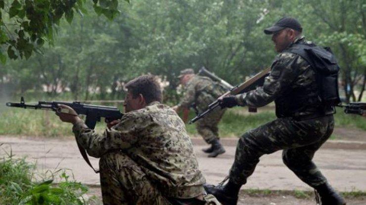 Агентура: русские военные готовят провокацию против собственнойже позиции наДонбассе