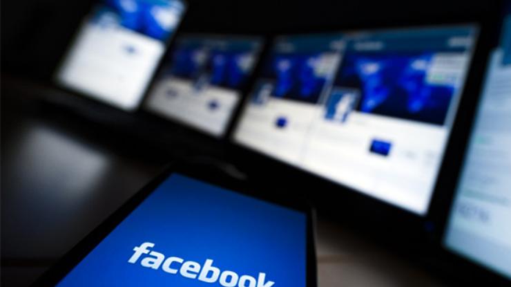 Социальная сеть Facebook начнёт принудительно демонстрировать рекламу пользователям