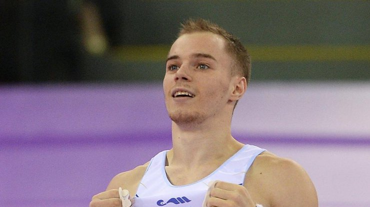 Гимнаст Верняев принес Украине 2-ое «серебро» наОлимпиаде вРио