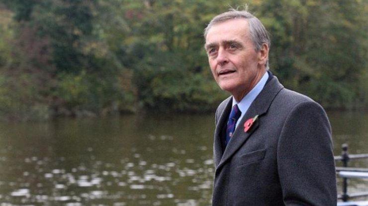Скончался один избогатейших британцев герцог Джеральд Кавендиш Гросвенор