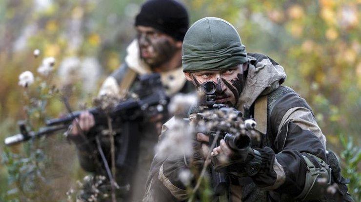 Сектор «М» вэпицентре военных действий: избивали изтяжелой артиллерии