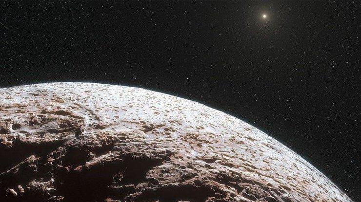 ЗаНептуном обнаружили тайный объект
