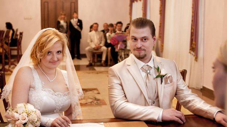 Быстрый брак запустили вКиеве