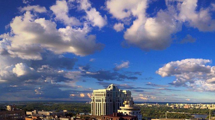 Прогноз погоды на сентябрь тольятти