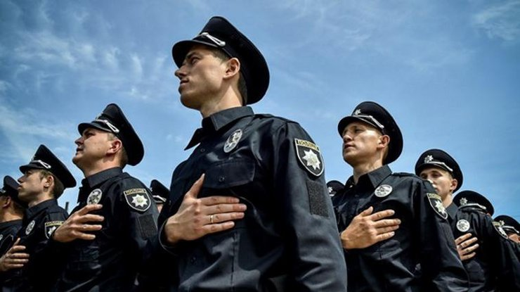 НаДнепропетровщине полицейский глава вел торговлю наркотиками