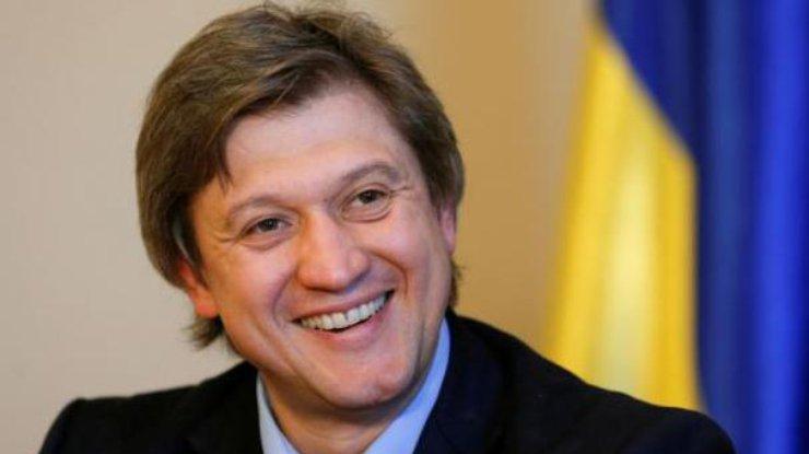 Украина планирует потратить набезопасность 5% ВВП в предстоящем 2017г.