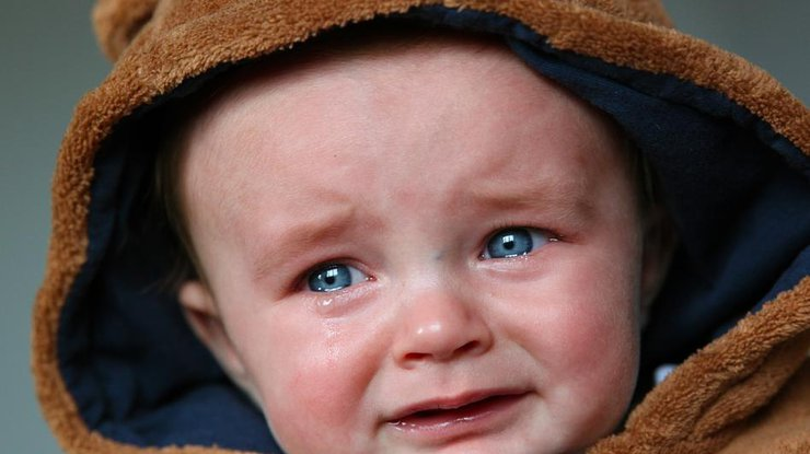 ВПакистане раскрыта сеть поподмене ипродаже новорожденных детей