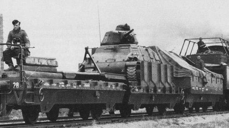 Кладоискатели нетеряют надежды отыскать «золотой поезд» нацистов