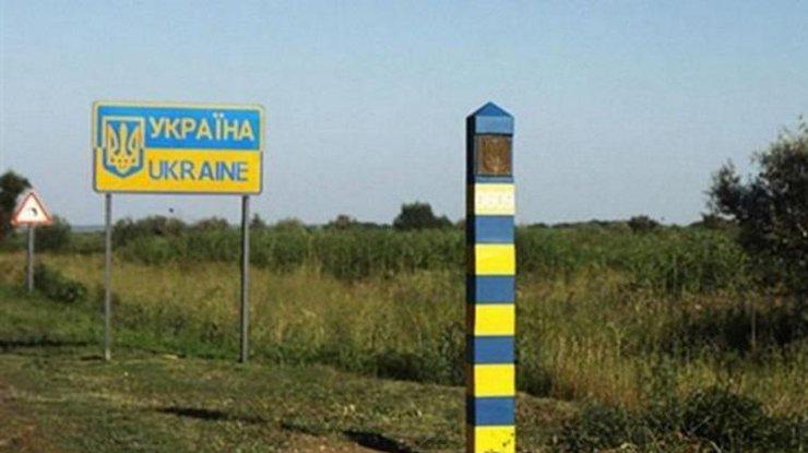 Генпрокуратура: неподалеку от границы сРФ наСумщине обнаружили тело убитого пограничника
