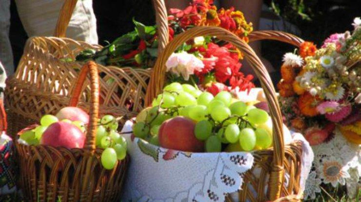 Как обозначить  Яблочный Спас