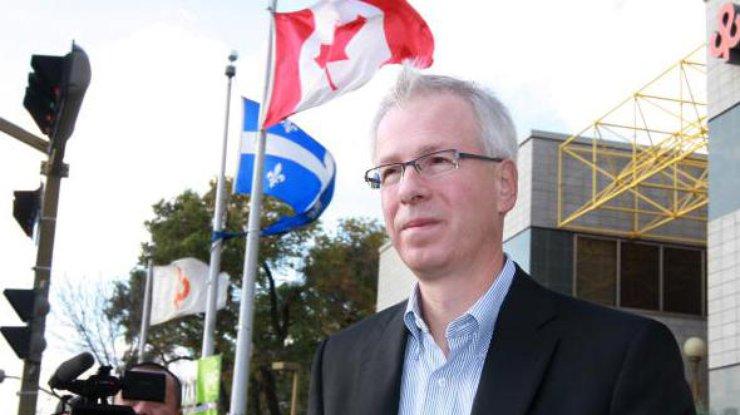 Канада невидит подтверждений обвиненияРФ против Украины— МИД