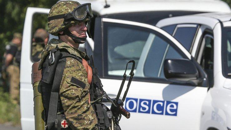 Миссия Бдипч ОБСЕ навыборах в Государственную думу неотправит наблюдателей вКрым