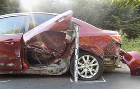 Ужасная авария в Тернопольской области Фото: tp.npu.gov.ua, provse.te.ua.