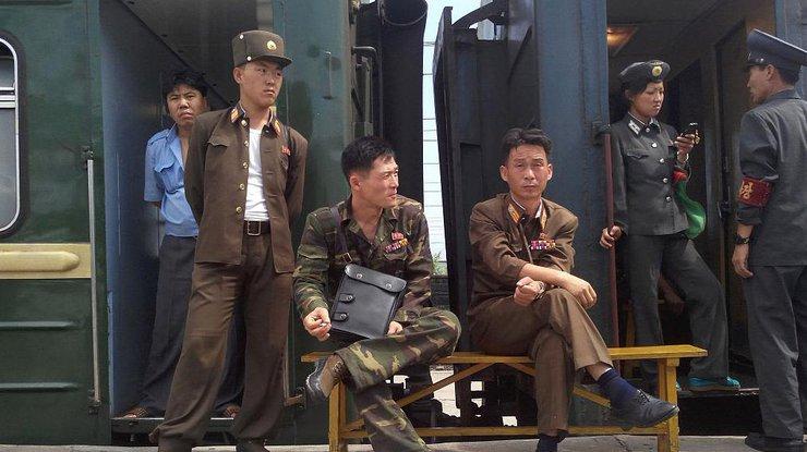 ВКНДР осудили общие военные учения Южной Кореи иСША