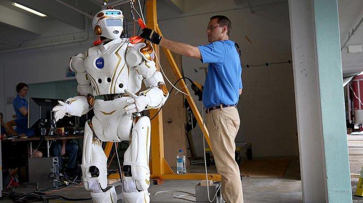 Обучи робота иполучи млн. долларов