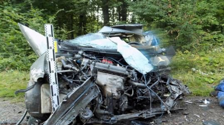 ВТернопольской области в ужасающей трагедии умер молодой парень