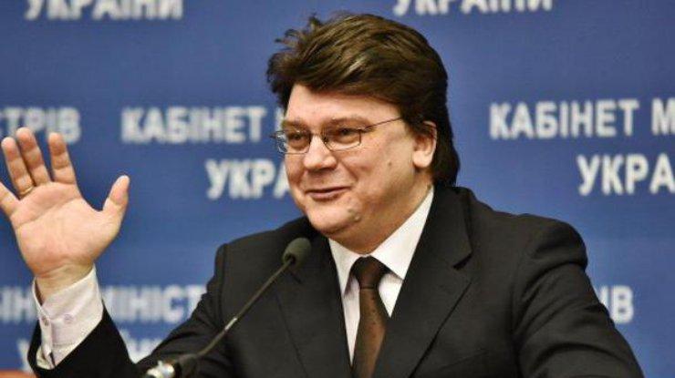 Прокуратура вызывает надопрос министра спорта
