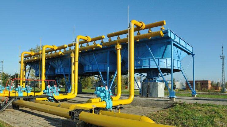 «Газпром» увеличил экспорт вЗападную Европу на14%