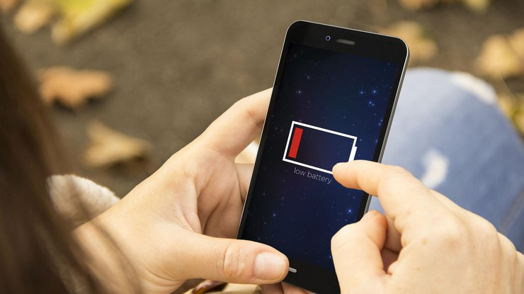 Аккумуляторы обновленного типа удвоят время работы телефонов