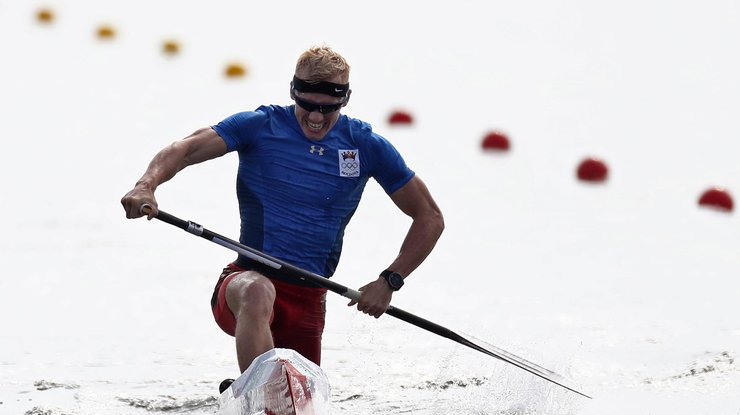 Русский гребец Штокалов получил бронзу Олимпиады из-за отстранения молдавского гребца