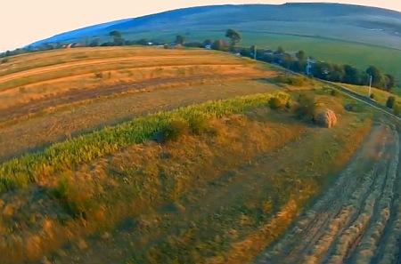 Скрипка презентовал необыкновенное видео коДню Независимости— Подарок бойцам-атлантам