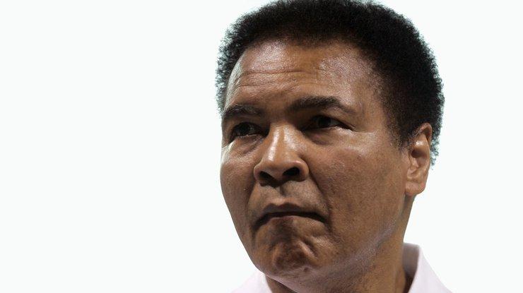 ВКентукки украли велосипед, скоторого началась боксёрская карьера Мохаммеда Али