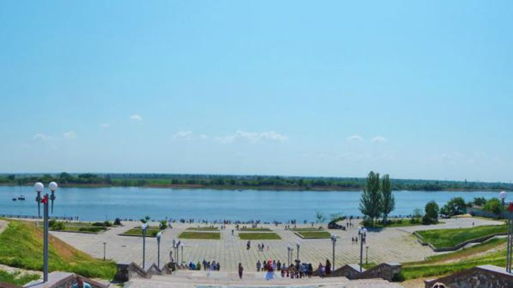 ВУкраинском государстве сообщили, что награницу сКрымом выйдут напатруль шерифы