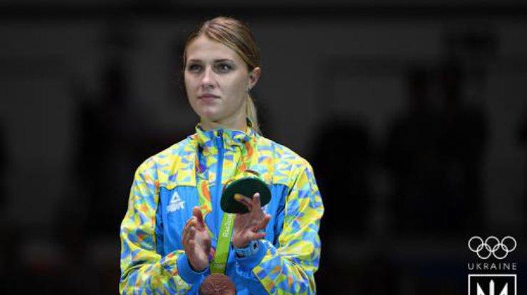 Стало известно, кто понесет украинский флаг назакрытии Олимпиады вРио