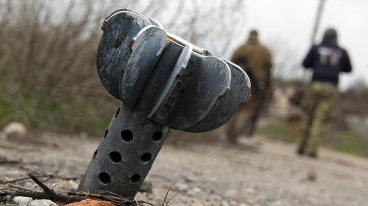 Задень боевики 18 раз открывали огонь посилам АТО