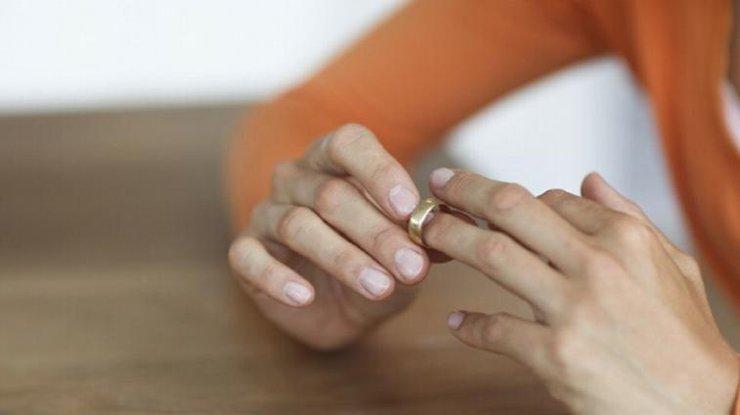 Март иавгуст стали наиболее популярным временем для разводов