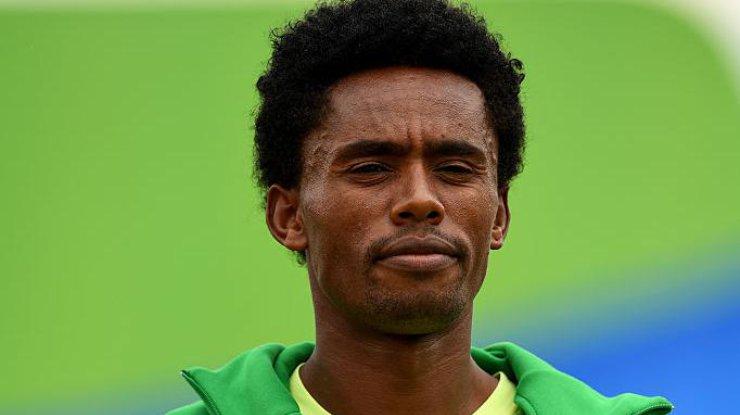 «Если я возвращусь вЭфиопию, меня убьют»— Серебряный медалист марафона