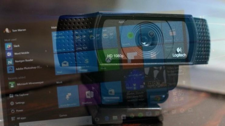 Windows 10 Anniversary Update блокирует работу веб-камер