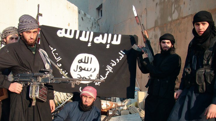 Суд арестовал террориста «ИГИЛ», которого разыскивал Интерпол