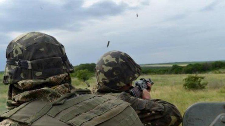 Командующий Нацгвардией Украины: неменее 20 гвардейцев числятся пропавшими без вести