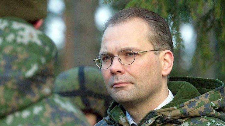 Финляндия подпишет договор овоенном сотрудничестве сСША
