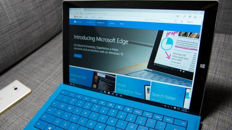 Microsoft будет платить пользователям заиспользование браузера Edge