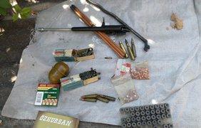 СБУ предотвратила теракт в Мариуполе
