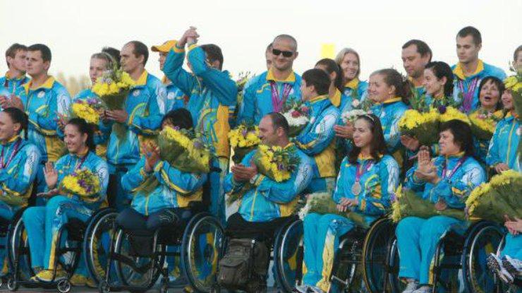 Суд не позволил сборной Российской Федерации участвовать вПаралимпийских играх
