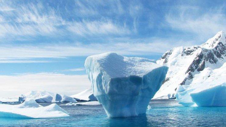 Ледник площадью сПсковскую область может отколоться отАнтарктиды ирастаять