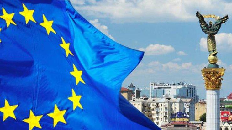 Саммит Украина-ЕС может состояться всередине осени либо ноябре