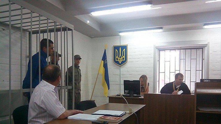 Убийство вКривом Озере: суд вынес решение по основному подозреваемому