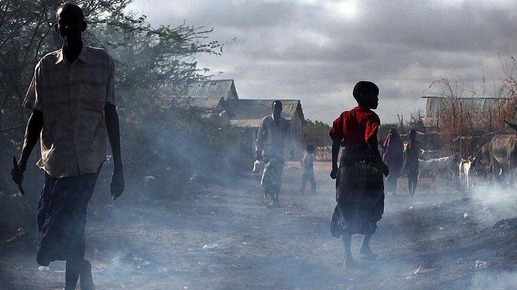 Вресторане встолице Сомали произошел теракт, идет стрельба