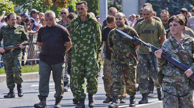 Украина готова идти насерьезные компромиссы перед Россией ввопросе заложников— Олифер