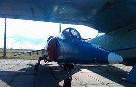 Музей авиации Украины: история самолетостроения под открытым небом